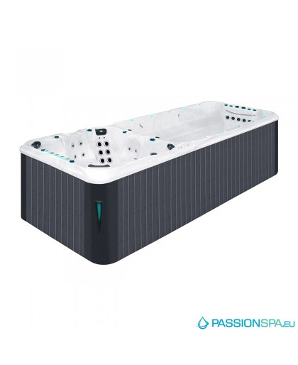 Wanna SPA - jacuzzi SWIMSPA VITALITY DEEP