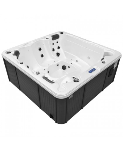 Nice - Wanna SPA jacuzzi z hydromsażem
