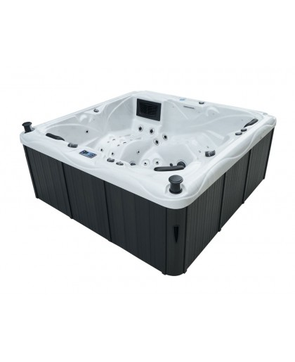 Houston - Wanna SPA jacuzzi z hydromsażem