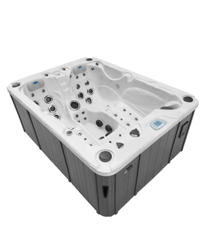 Essence - Wanna SPA jacuzzi z hydromsażem