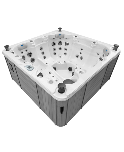Vision - Wanna SPA jacuzzi z hydromsażem