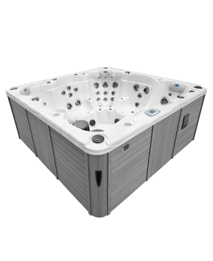 Dream - Wanna SPA jacuzzi z hydromsażem