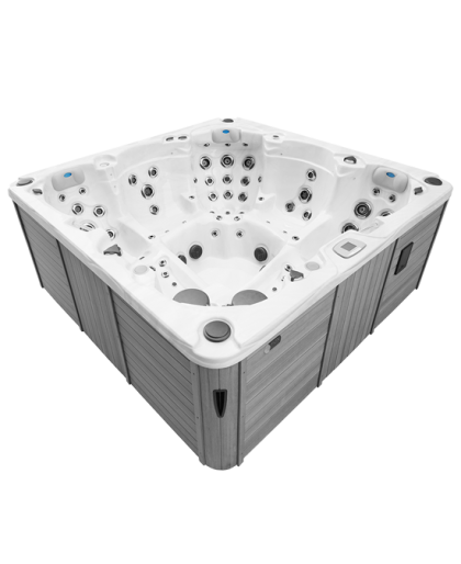 Eternal - Wanna SPA jacuzzi z hydromsażem
