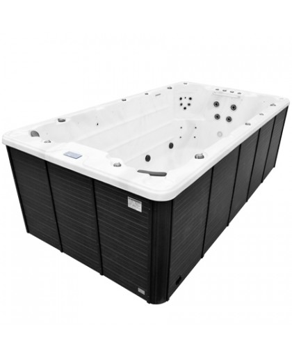 Pacific - Wanna SPA jacuzzi z hydromsażem
