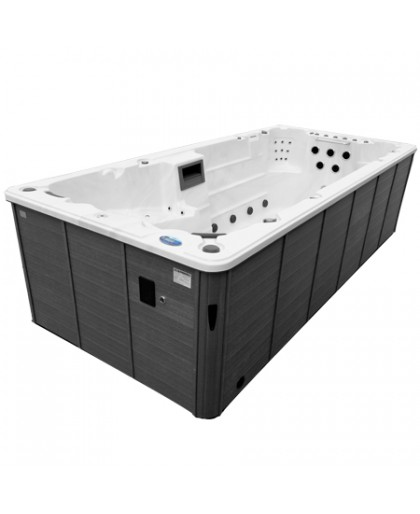 Calgary - Wanna SPA jacuzzi z hydromsażem
